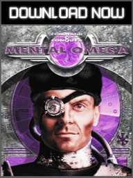 Download Mental Omega 3.0 for free!