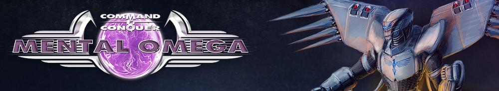 Mental Omega: Почти совершенная Месть Юрия